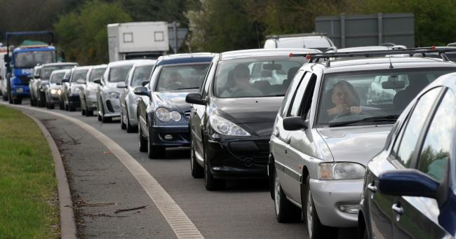Richmond Upon Thames council will invite Hampton Hill residents to share their views on the new proposals to lessen the amount of vehicles on Burtons Road.