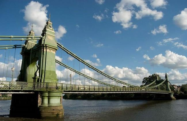 More than 2,000 Richmond residents shared their views on the recent closure of Hammersmith Bridge.