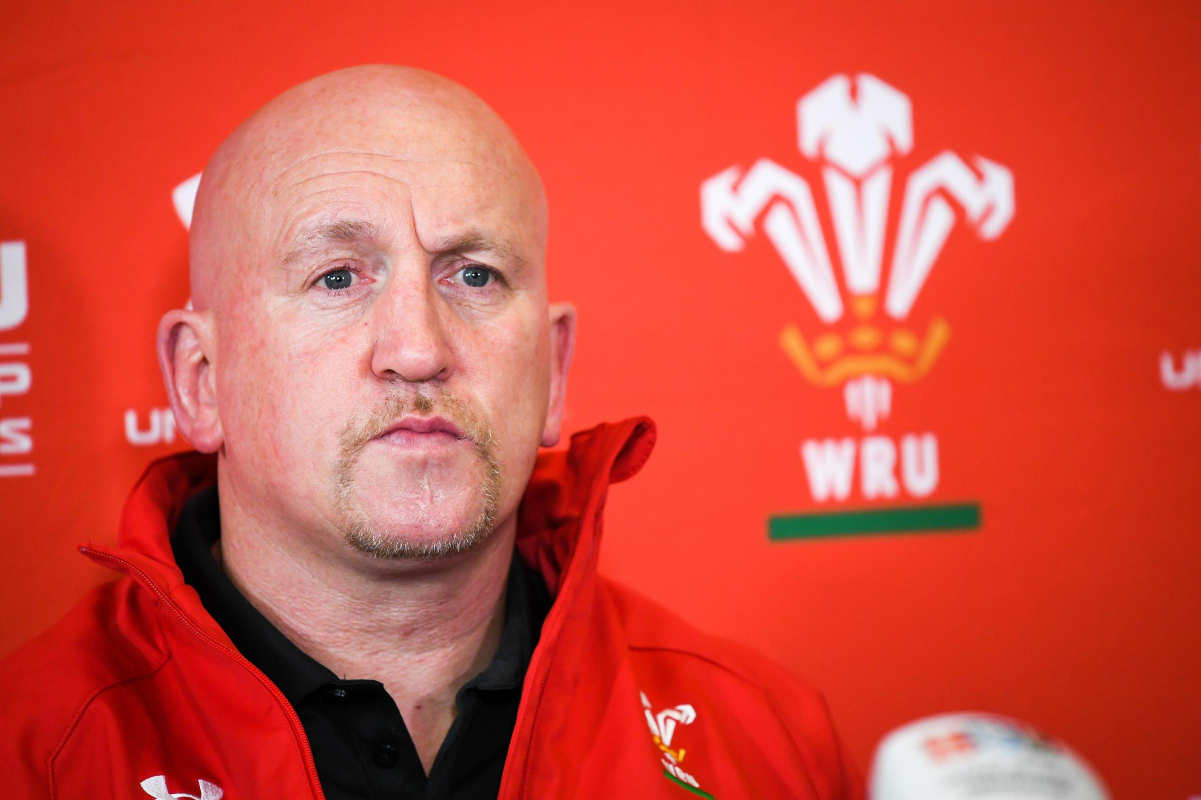 Shaun Edwards unveiled as France's new defence coach - Richmond and Twickenham Times