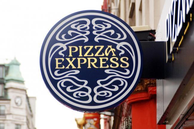 Pizza Express Has 665 Million Worth Of Debt Is It The End