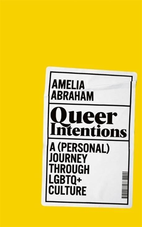 Amelia Abraham will hold a talk at the LGBTQ+ event that takes place on November 15th.