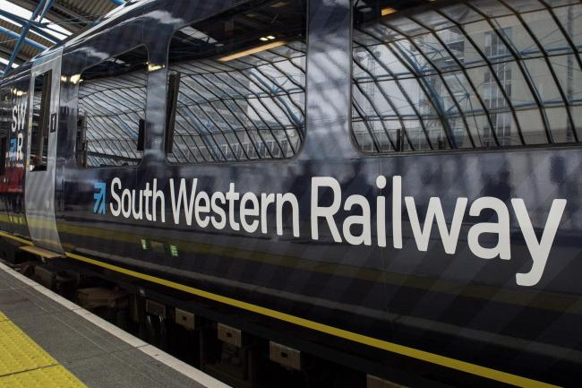 SWR worker to go on strike