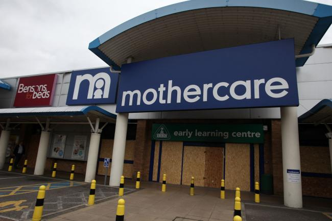 Mothercare has announced that it has gone into administration and will be having an 'everything must go' sale for the last time after 58 years of business.