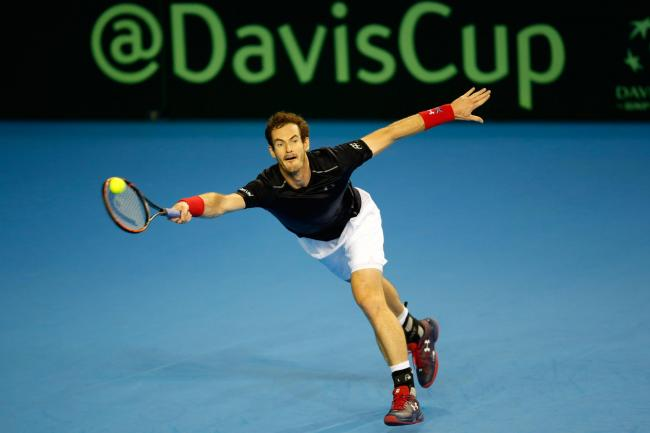 Andy Murray hopes people give the new format of the Davis Cup a chance to succeed