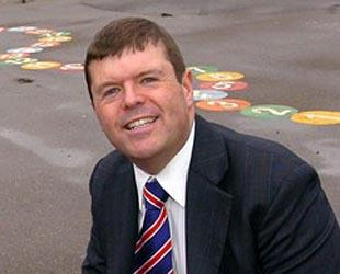 Sutton and Cheam MP and care services minister Paul Burstow