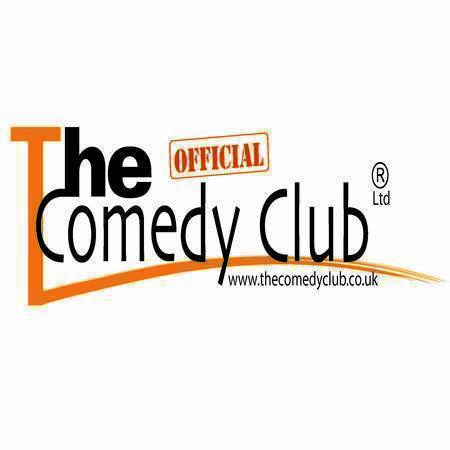 The Comedy Club Epsom, Surrey - Live Comedy Show Thursday 25th June