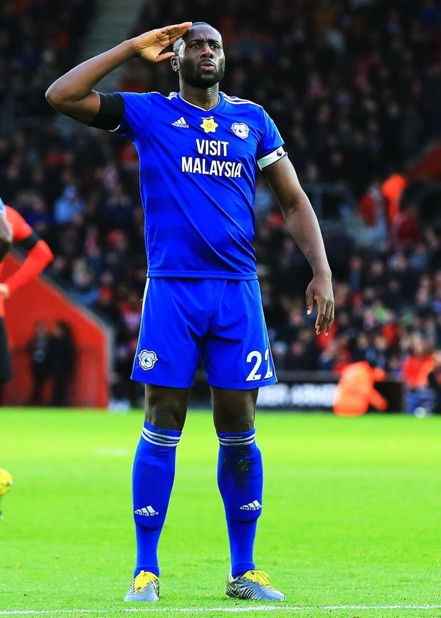 Richmond and Twickenham Times: Sol Bamba