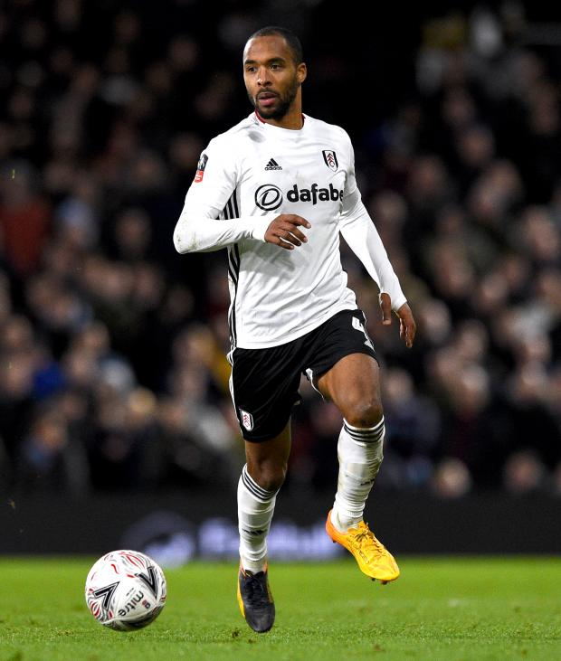 Richmond and Twickenham Times: Denis Odoi