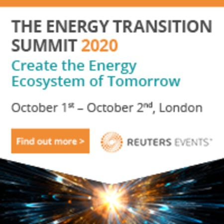 The Energy Transition Summit 2020