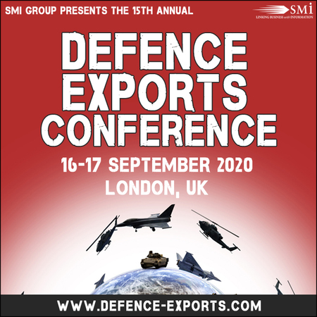 Defence Exports 2020
