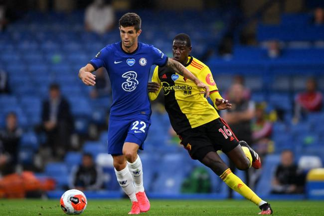 Chelsea v Watford – Premier League – Stamford Bridge
