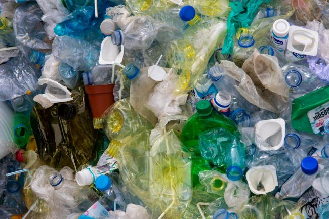 13 per cent of plastic bottles collected in Bromley are sent for recycling in Turkey, according to council documents.