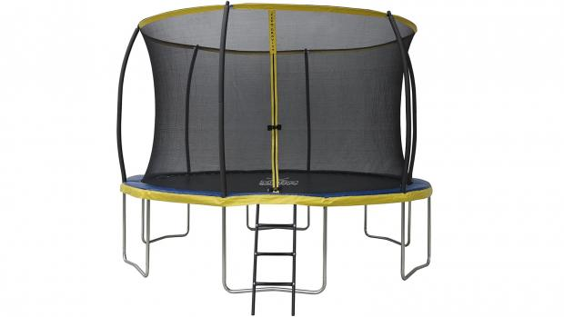 Richmond and Twickenham Times: Get some air with this trampoline. Credit: Zero Gravity / Amazon