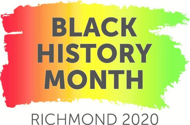 Black History Month Richmond 2020
