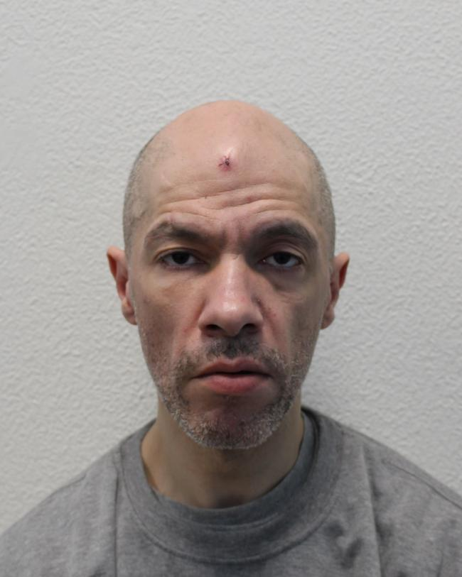Mohammed Assri, who has been found guilty of killing James Dowdell in West Brompton, south west London
