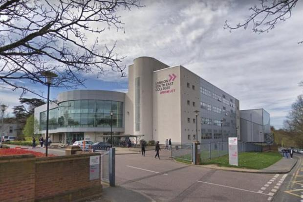 Richmond and Twickenham Times: London South East Colleges Bromley campus