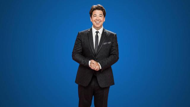 The Wheel: BBC One needs contestants for a new primetime gameshow with Michael McIntyre. Picture: BBC