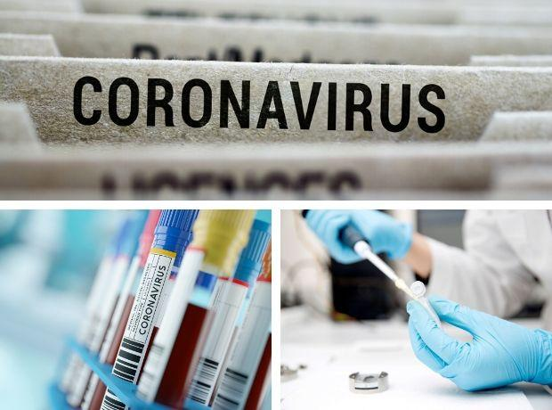 Eight more coronavirus cases have been diagnosed in Richmond