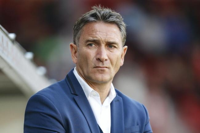 Standard Liege boss Philippe Montanier has lost at least three players.