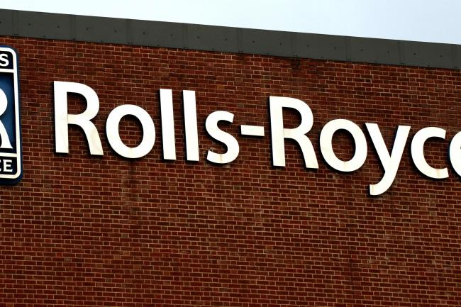 Rolls-Royce job losses