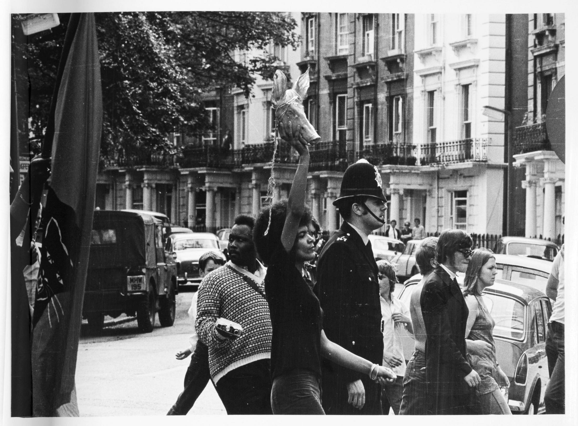 Agents for Change? Women and Protest in The National Archives Collections