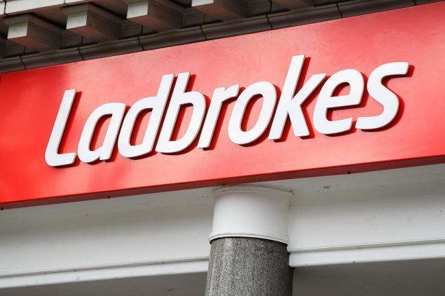 The company behind Ladbrokes said it wanted to acquire an Australian firm