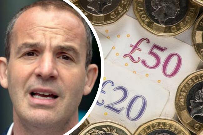 Martin Lewis reveals how millions can claim up to £250. (PA/Canva)