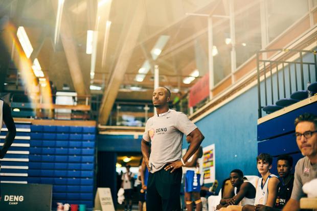 Richmond and Twickenham Times: Knights Basketball