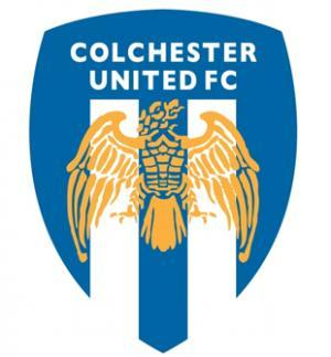 Football Team Logo for Colchester United