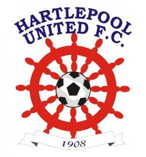 Richmond and Twickenham Times: Football Team Logo for Hartlepool United