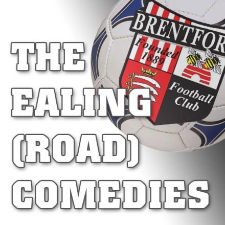Podcast: Ealing (Road) Comedies - 19th October 2010