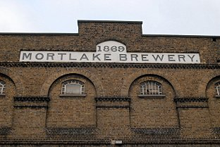 Staying open: Mortlake brewery