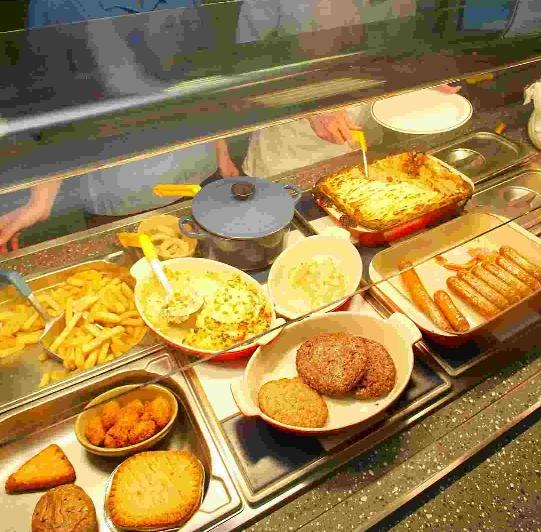 Richmond missing a million in free school meals