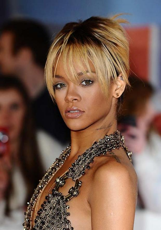 Superstar Rihanna coming to Twickenham stadium