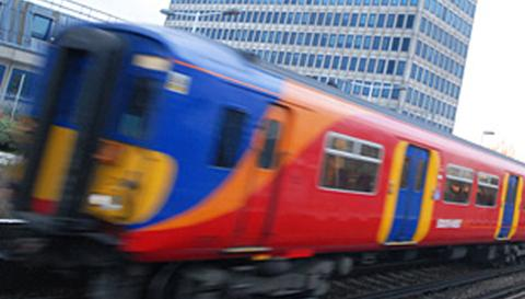 Commuters 'priced off trains' following latest inflation-busting rail fare rise