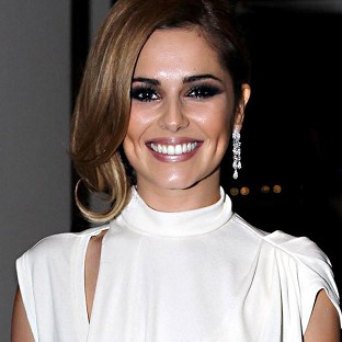 Cheryl Cole has reportedly sig
