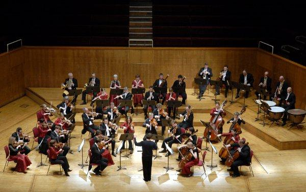 Mozart Players announce new season of concerts