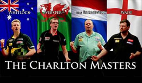 Win tickets to Charlton Masters darts and take on Andy 'The Viking' Fordham
