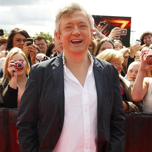 Leonard Watters made false accusations against Louis Walsh