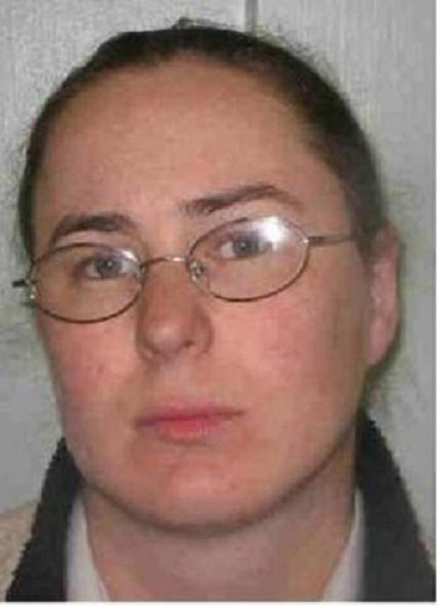 Missing: Louise Cook