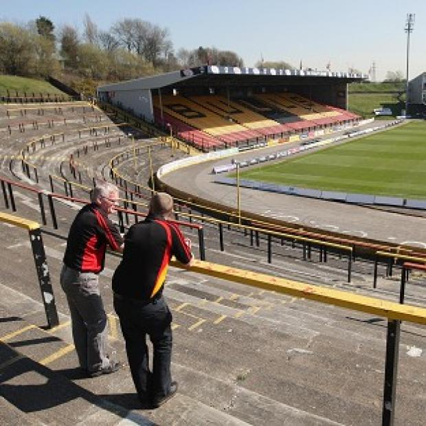 Bradford Bulls may have another two weeks to avoid liquidation