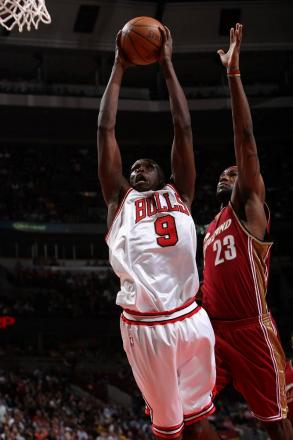 Olympic Profile - Luol Deng