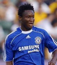 t was in 2005 that Mikel was at the centre of a messy tug-of-love between the Blues and Man United