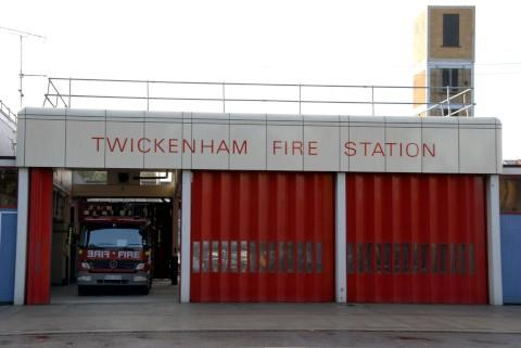 Richmond and Twickenham Times: Extra engine: But response times must also improve