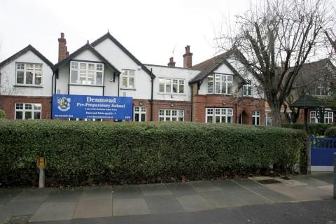 School site: Denmead School