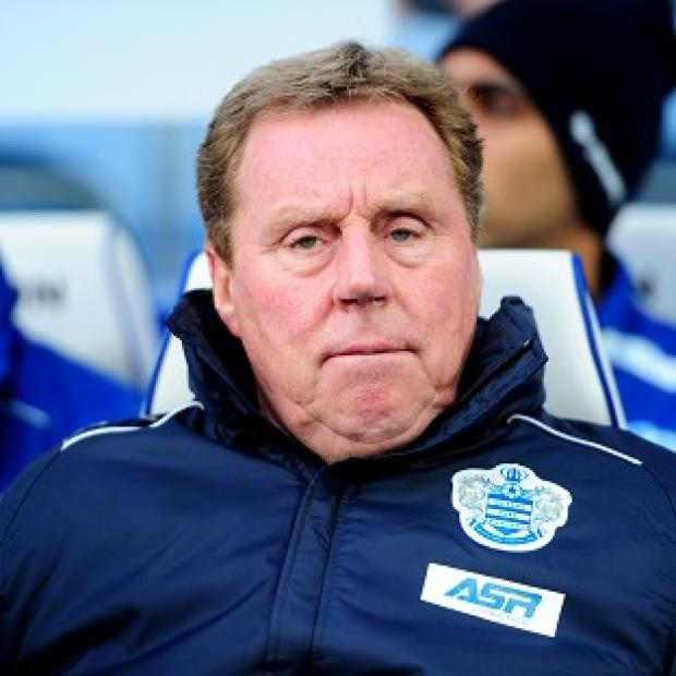 Harry Redknapp has bid for two West Brom players recently