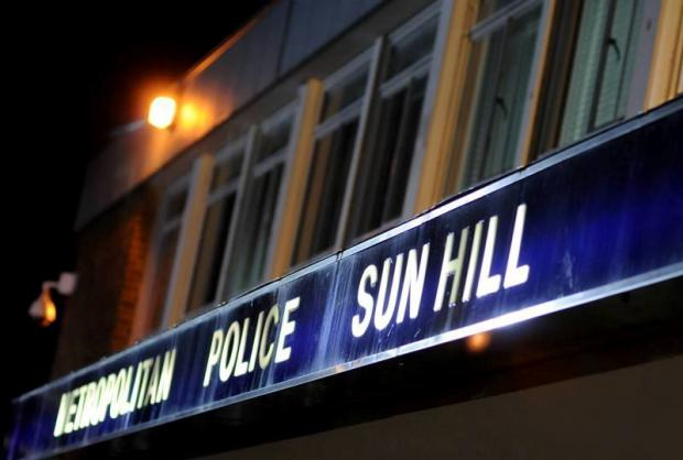 Last chance to tour set of iconic cop drama, The Bill