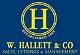 W Hallett & Co - Kew
