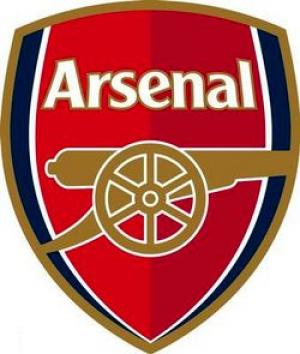 Richmond and Twickenham Times: Football Team Logo for Arsenal
