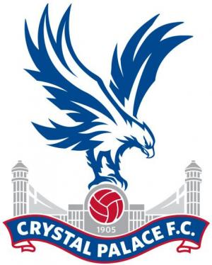 Richmond and Twickenham Times: Football Team Logo for Crystal Palace